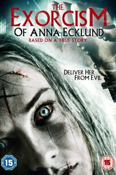 The Exorcism of Anna Ecklund izle 2016 Full 1080p