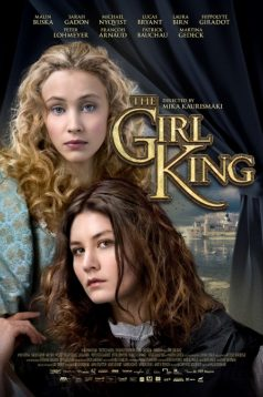 The Girl King – Kız Kral izle 2015 Full 1080p