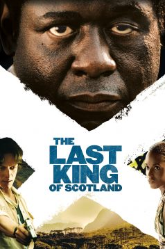 The Last King of Scotland – İskoçyanın Son Kralı izle 2006 HD