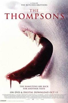 The Thompsons 3D 1080p izle
