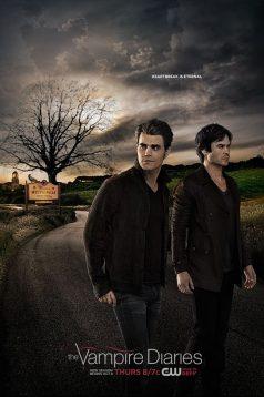 The Vampire Diaries 7. Sezon izle | Vampir Günlükleri