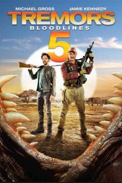 Tremors 5 Bloodlines – Yeraltı Canavarı 5 izle 1080p