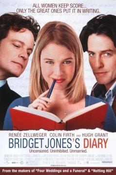 Bridget Jonesun Günlügü izle Türkçe Dublaj 2001