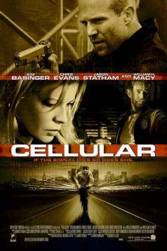 Cellular – Ölüm Hattı izle Altyazılı 2004