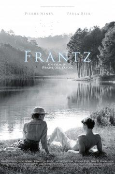 Frantz izle 2016 Full Altyazılı