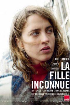 La Fille Inconnue – Meçhul Kız izle Altyazılı 2016