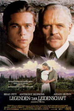 Legends of the Fall – İhtiras  Rüzgarları izle 1995 HD