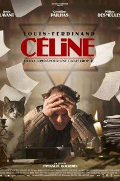 Louis Ferdinand Celine izle Türkçe Dublaj 2016