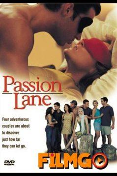 Passion Lane Erotik Film izle