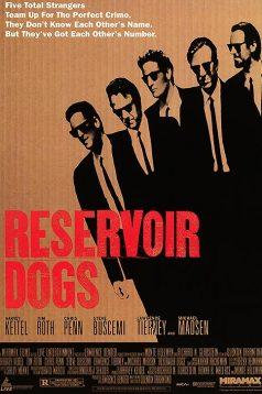 Reservoir Dogs – Rezervuar Köpekleri izle Türkçe Dublaj 1992