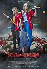 Yoga Hosers – Yoga Hayranları izle 2016 HD