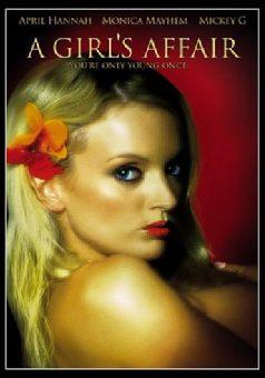 A Girls Affair Erotik Film izle