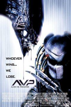 Alien Predator'e Karşı izle Altyazılı 2004