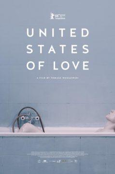 Aşk Birleşik Devletleri izle Türkçe Dublaj 2016