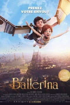 Ballerina izle Altyazılı 2016