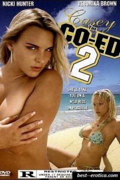 Casey the Coed 2 Erotik Film izle