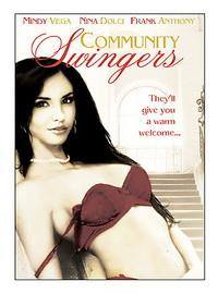 Community Swingers Erotik Film izle