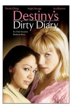 Destinys Dirty Diary Erotik Film izle