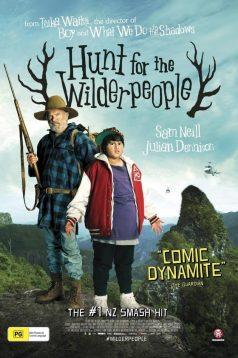 Hunt for the Wilderpeople – Vahşiler Firarda izle Türkçe Dublaj 2016