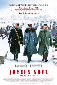 Joyeux Noel – Ateşkes izle Altyazılı 2005