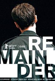 Kalan – Remainder izle Türkçe Dublaj 2015