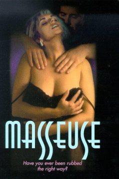 Masseuse Erotik Film izle