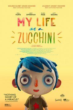 My Life as a Zucchini – Kabakçığın Hayatı izle Altyazılı 2016