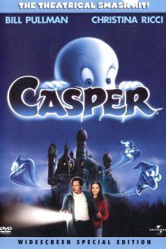 Sevimli Hayalet Casper izle Türkçe Dublaj 1995