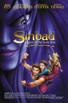 Sinbad Yedi Denizler Efsanesi izle Türkçe Dublaj 2003