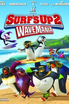 Surf's Up 2 WaveMania – Neşeli Dalgalar izle Türkçe Dublaj 2017