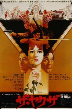 The Yakuza – Yakuza izle Altyazılı 1974