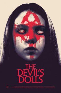 Worry Dolls – Şeytanın Oyuncakları izle Türkçe Dublaj 2016