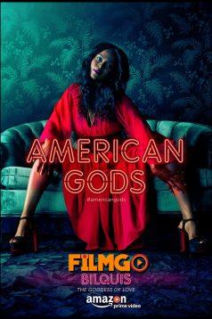 Amerikan Tanrıları – American Gods izle Türkçe Dublaj