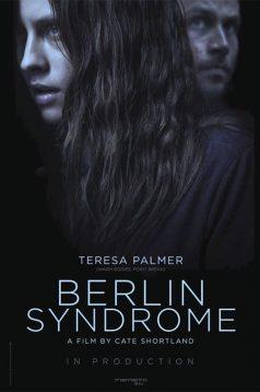 Berlin Syndrome – Berlin Sendromu 1080p izle 2017