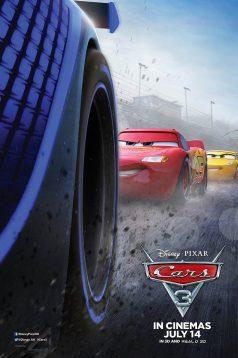 Cars 3 – Arabalar 3 1080p izle 2017