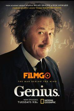 Genius izle Türkçe Dublaj