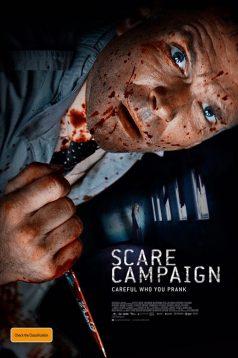 Scare Campaign 1080p izle 2016