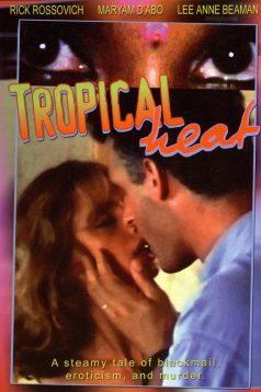 Tropical Heat Erotik Film izle