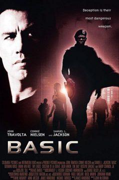 Basic – Kuraldışı 1080p izle 2003
