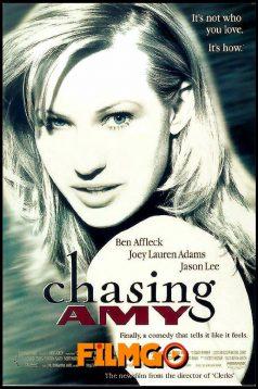 Chasing Amy – Amy'nin İzinde 1080p izle 1997