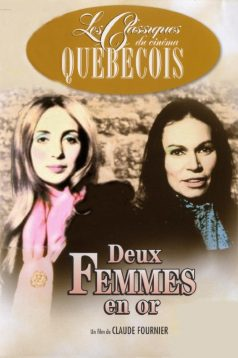 Deux femmes en or Erotik Film izle