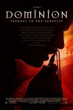 Dominion Prequel to the Exorcist 1080p izle 2005