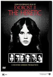 Exorcist 2 The Heretic – Şeytan 2 Aykırı 1080p izle 1977