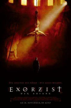 Exorcist The Beginning – Şeytan Başlangıç 1080p izle 2004