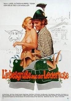 Liebesgrüse aus der Lederhose 4 Erotik Film izle