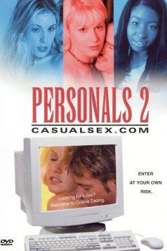 Personals 2 CasualSex Erotik Film izle