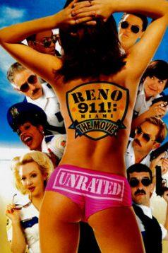 Reno 911 Miami 1080p izle 2007