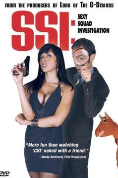 Sex Squad Investigation Erotik Film izle
