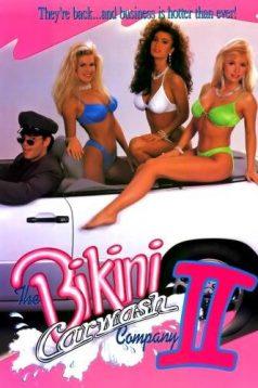 The Bikini Carwash Company 2 Erotik Film izle