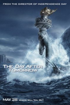 The Day After Tomorrow – Yarından Sonra 1080p izle 2004
